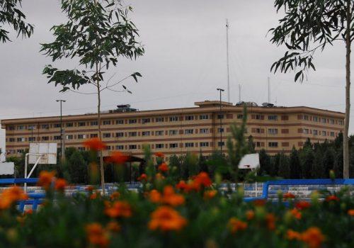دانشگاه آزاد ورامین