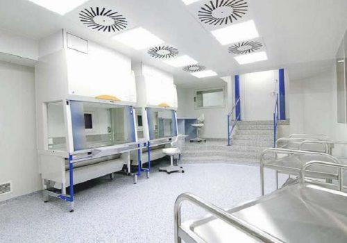 بیمارستان امام خمینی اراک