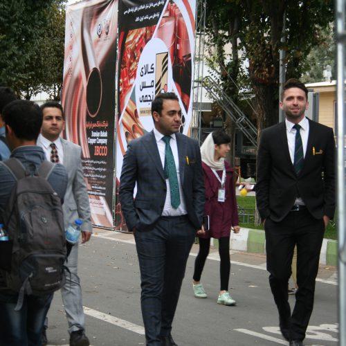 نمایشگاه تهویه و تاسیسات-تهران آبان 1397